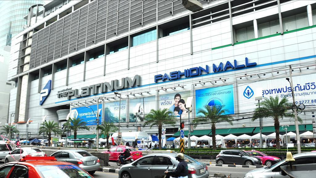 platinum bangkok