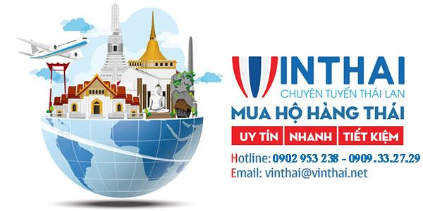Mua hộ hàng Thái Lan