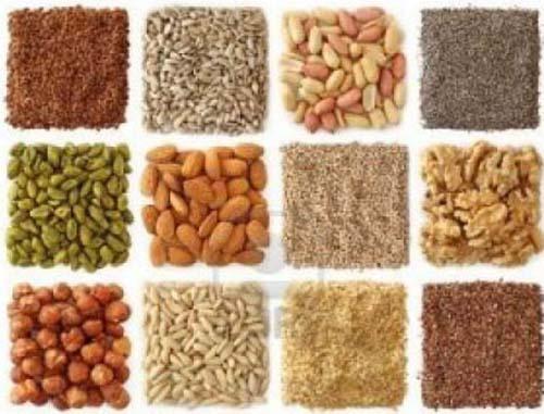 Nhập hạt giống Thái Lan