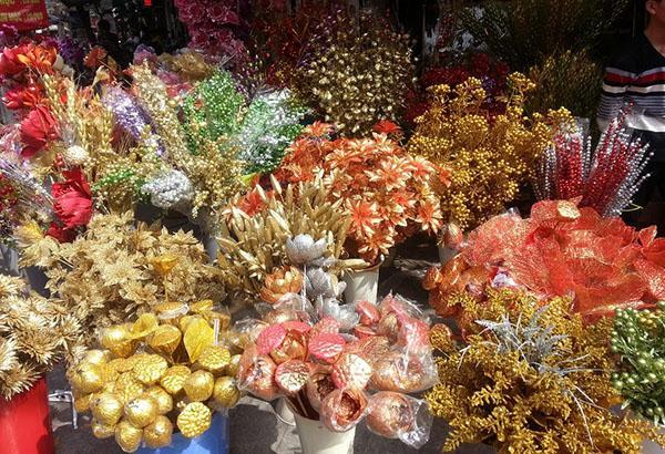 Nhập hoa giả Thái Lan