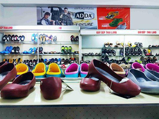 Giày Thái Lan Adda