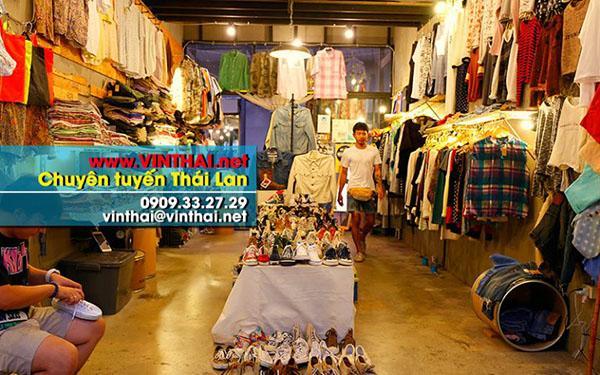Nhận order hàng Thái Lan