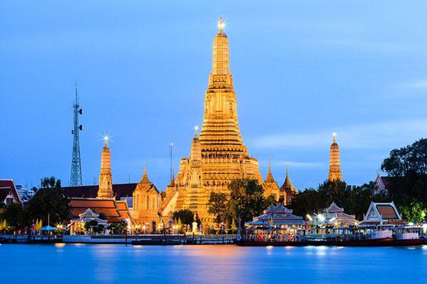 Vận chuyển hàng đi Thái Lan VinThai