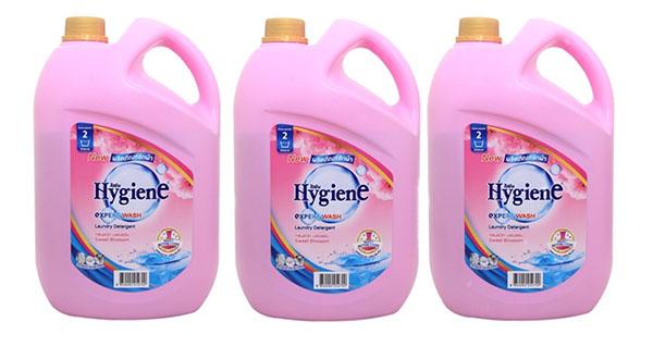 ước giặt Hygiene Thái Lan