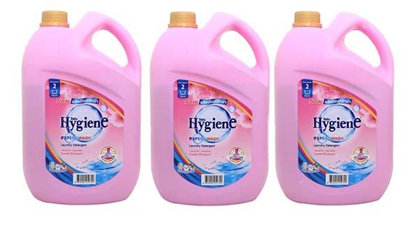 Nước giặt Hygiene Thái Lan
