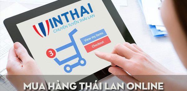 Đặt hàng Thái Lan online