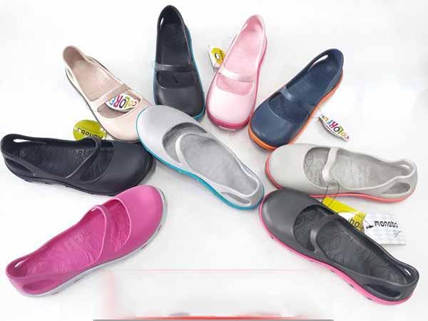 Giày nhựa Thái Lan giá rẻ
