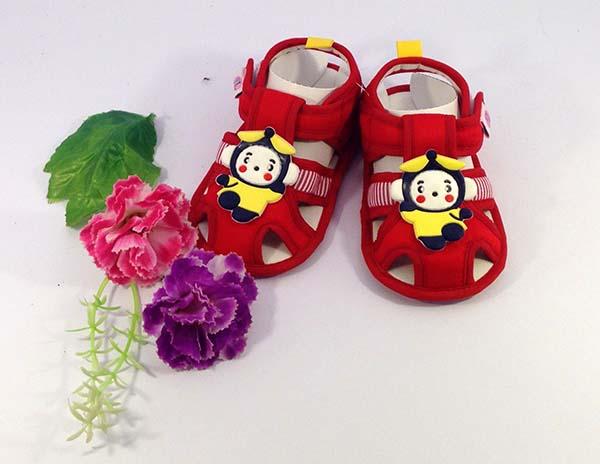 Giày dép Thái Lan cho bé