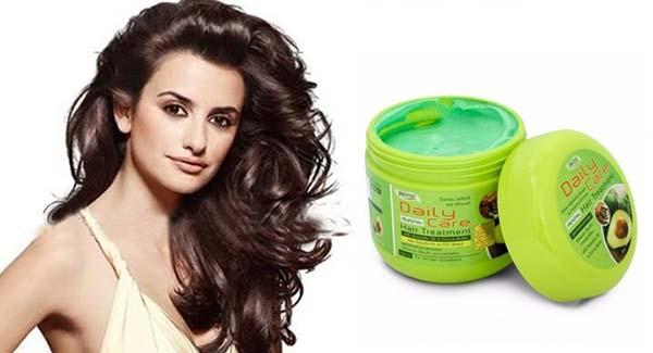 Dầu ủ tóc Daily Care