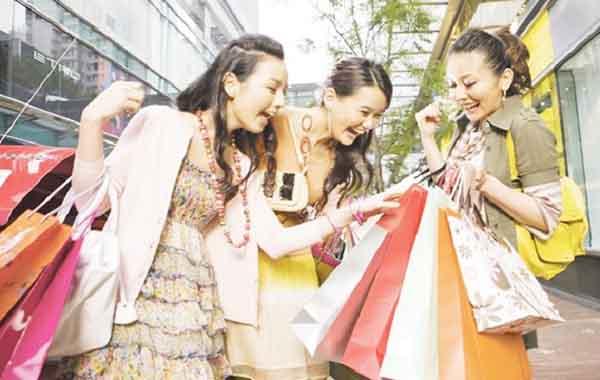 Sang Thái Lan mua hàng