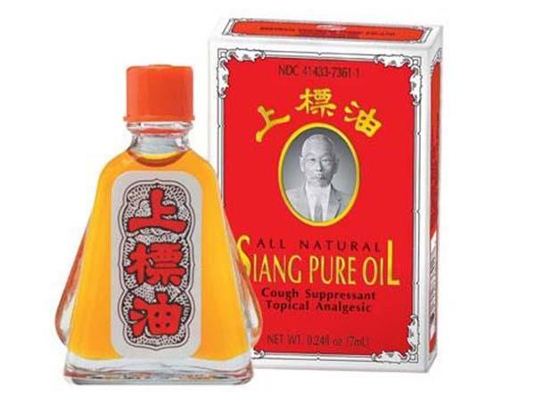 Dầu gió Siang Pure Oil