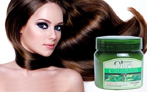 Trực tiếp mua dầu ủ tóc Thái Lan