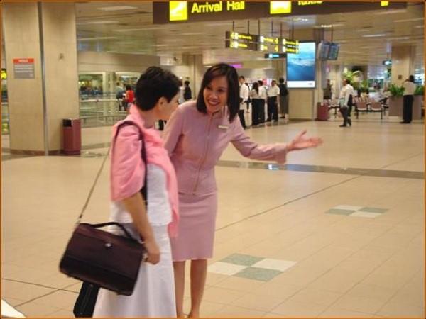 Dịch vụ cho thuê người hướng dẫn mua hàng tại Thái Lan của VinThai sẽ giúp bạn có một chuyến đánh hàng thuận lợi