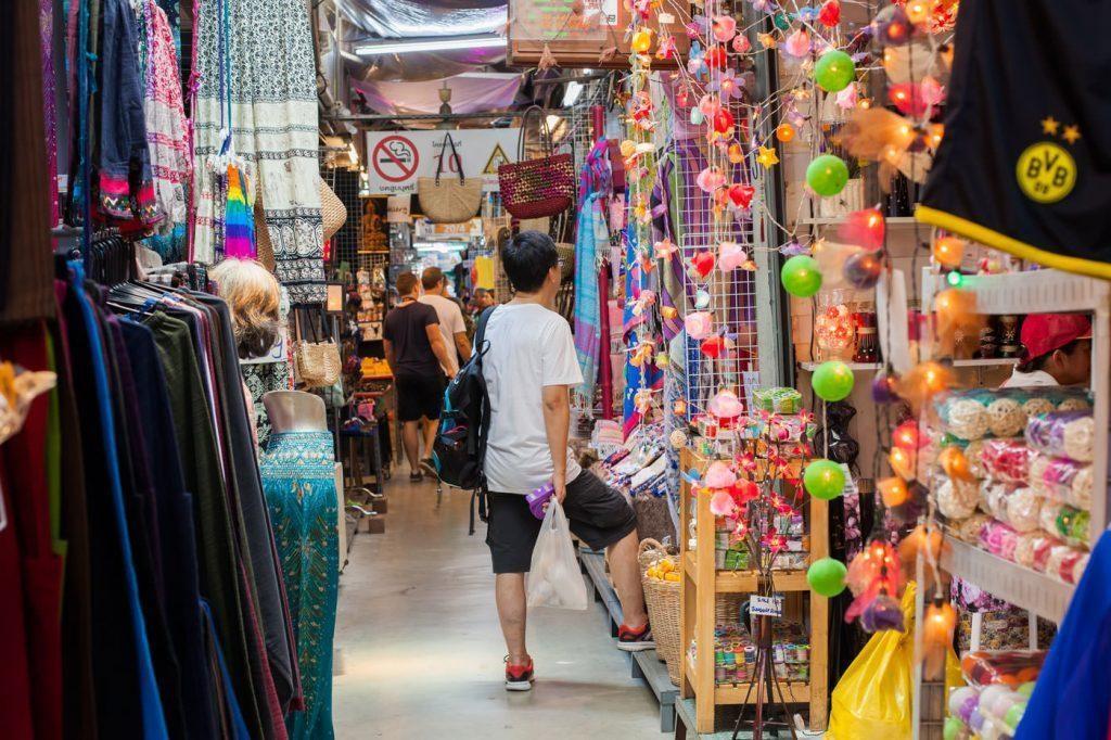 Nếu không biết cách việc lấy hàng Thái Lan cũng có không ít khó khăn