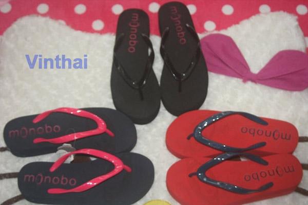 Giày dép Thái Lan Monobo