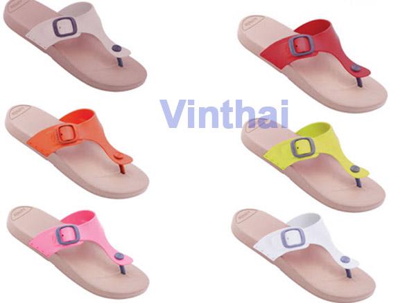 Giày nhựa Monobo Thái Lan